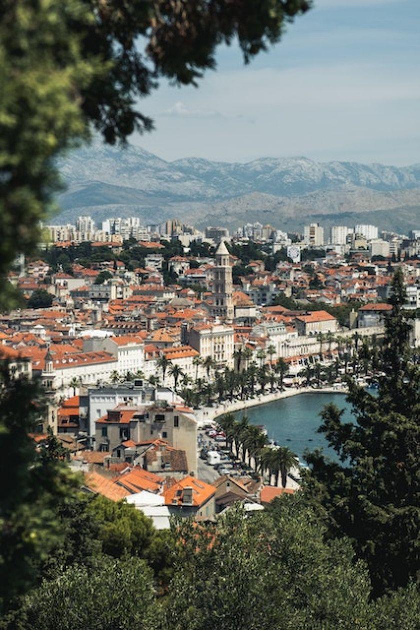 Skrydžio planas atostogoms: įspūdingiausi Kroatijos miestai, kurortai, salos